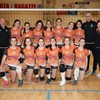 New Volley Campione provinciale U14
